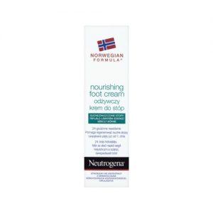 Neutrogena Norwegian Formula Jalkavoide 50ml