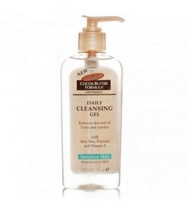 Palmers Daily Cleansing Gel 150ml