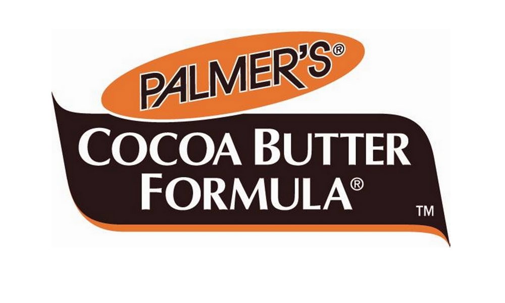 Tuote-esittelyssä Palmer's vartalovoi, käsivoide ja jalkavoide