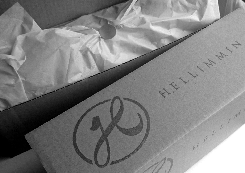 Laitetaanko pakasteet pieneen pussiin? – Eli kuinka tavara pakataan