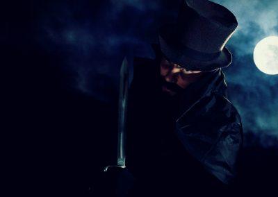 Devil's Carnival & Jack the Ripper – Halloween 2016