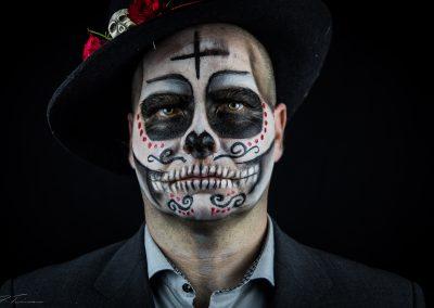 Día de los Muertos – Halloween 2017